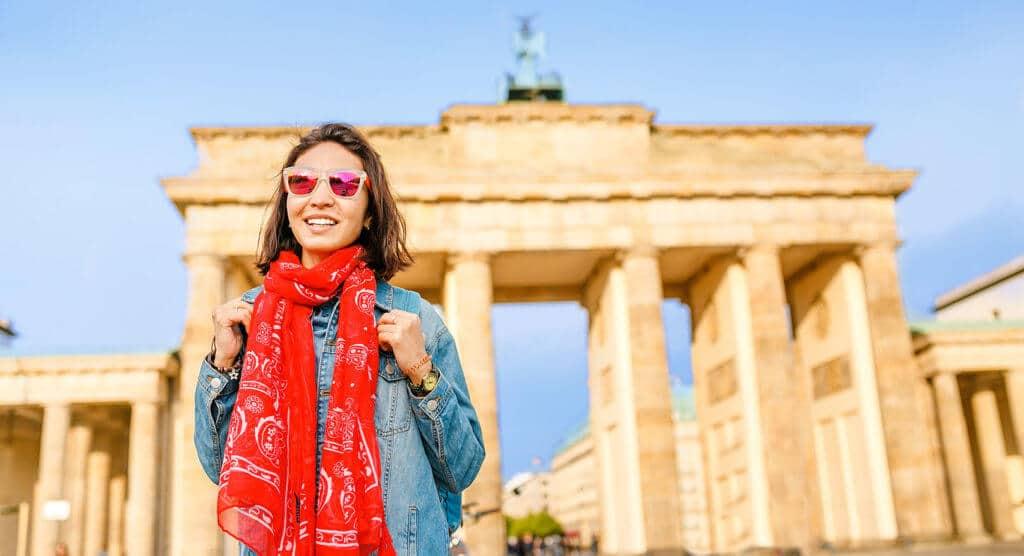 Informationen zum Auslandsstudium in Deutschland