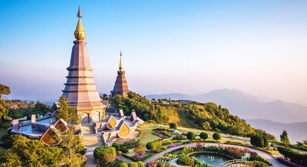 Tipps und Informationen für ein Auslandssemester in Thailand