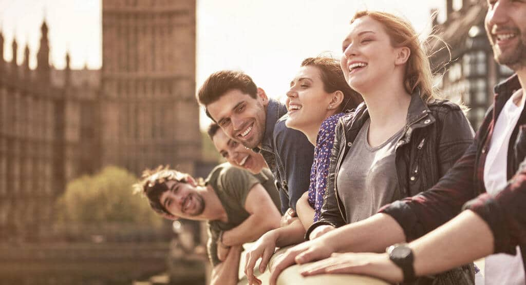 Studieren in Großbritannien – Alles rund um das Auslandsstudium in England