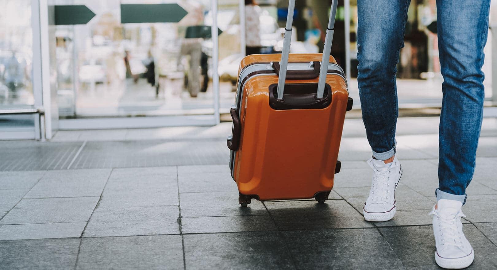 Checkliste für ein Work and Travel
