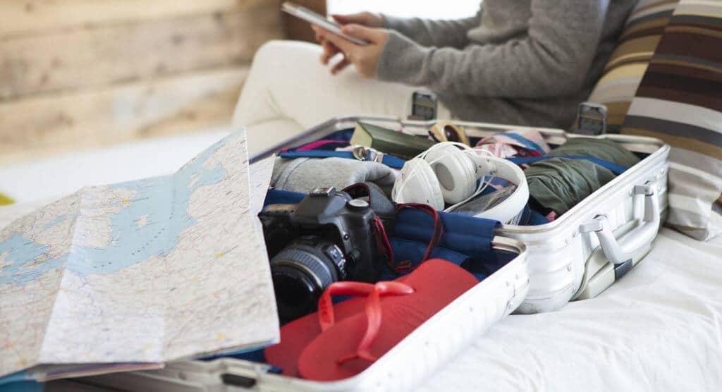 15 Gründe für eine Reiserücktrittsversicherung