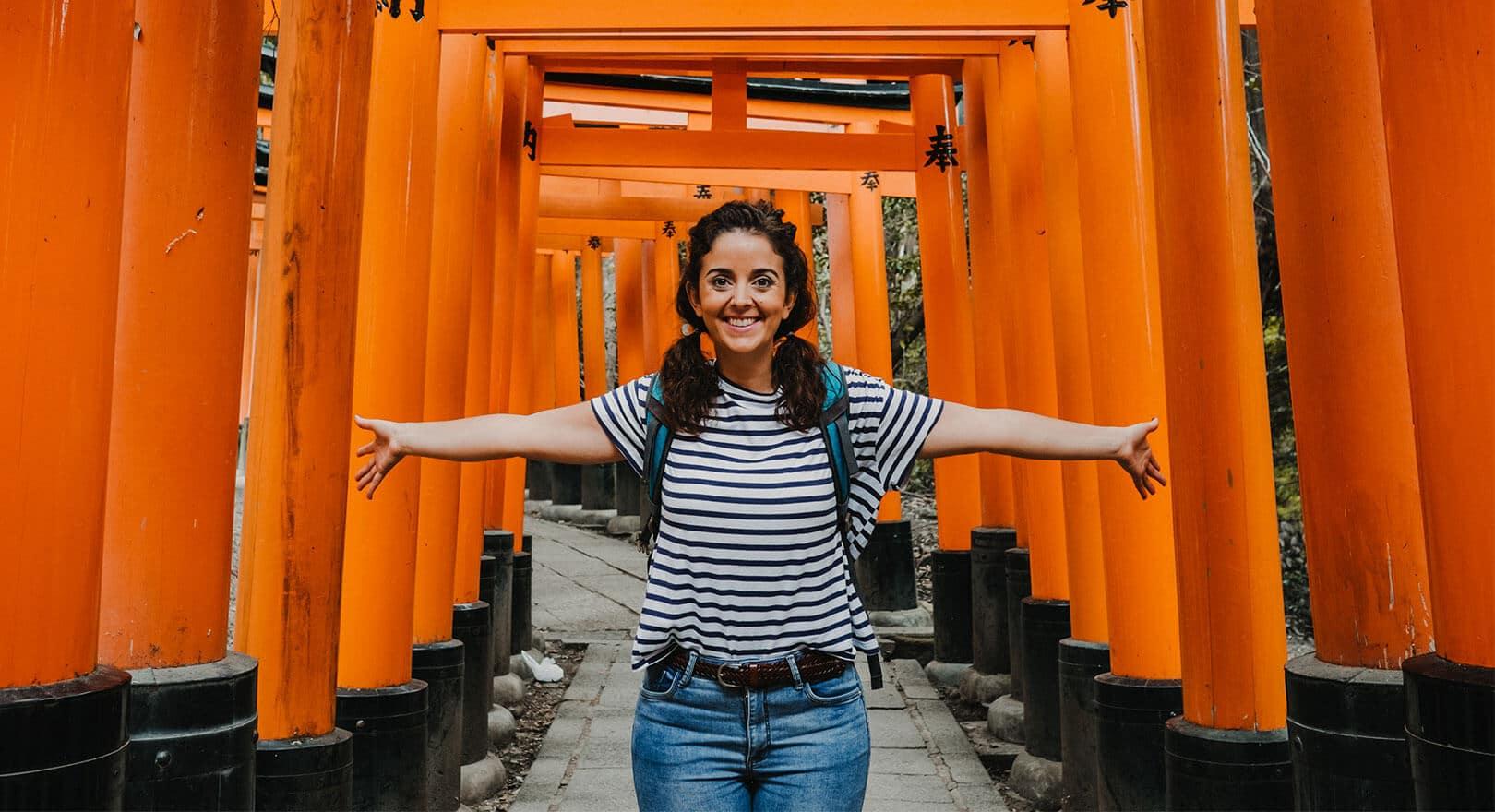 Work and Travel in Japan – Arbeiten und Reisen in Japan