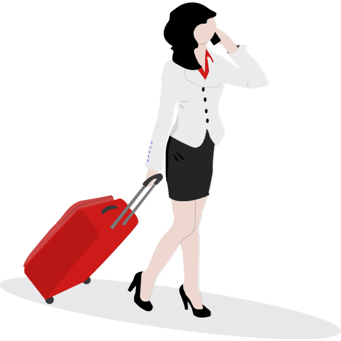Versicherung für ausländische Gäste