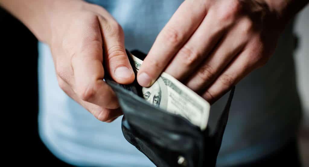 Visaeinzahlung auf Sperrkonto steigt um fast 20% ab September 2019