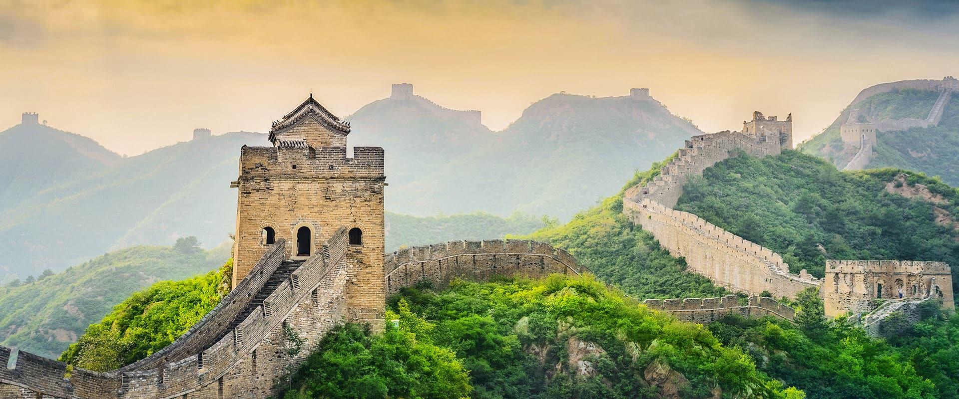 Auslandskrankenversicherung China