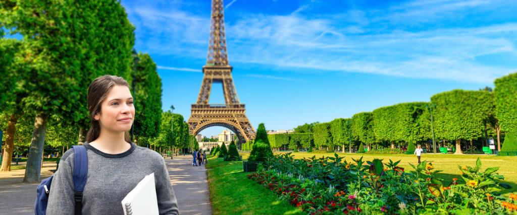 Auslandskrankenversicherung Frankreich