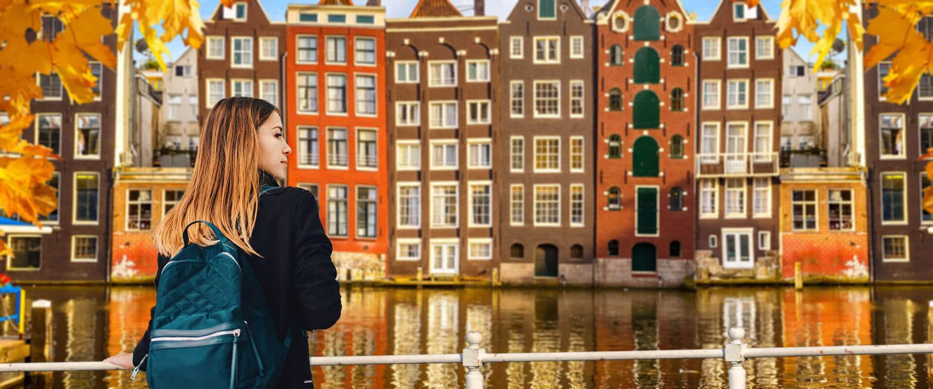 Auslandskrankenversicherung Holland