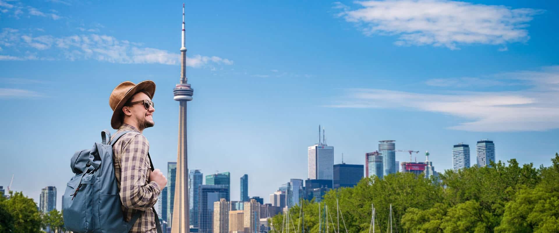 Auslandskrankenversicherung für Studenten in Kanada