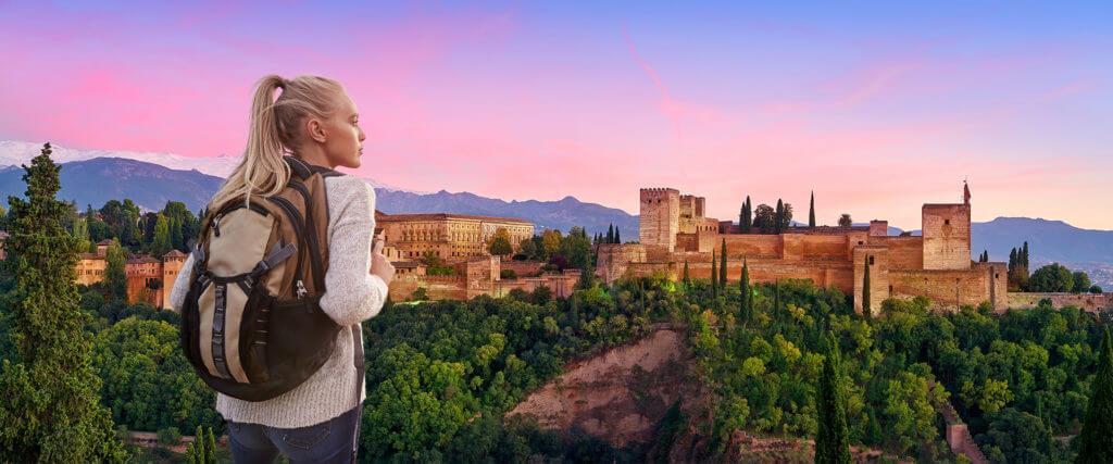 Auslandskrankenversicherung Spanien