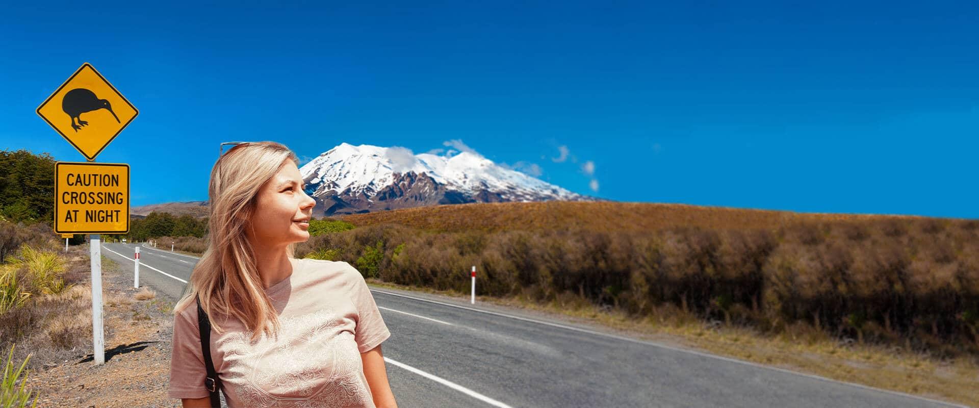 Auslandskrankenversicherung Neuseeland