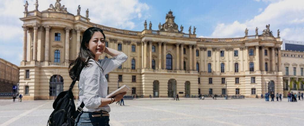 Krankenversicherung für ausländische Studenten