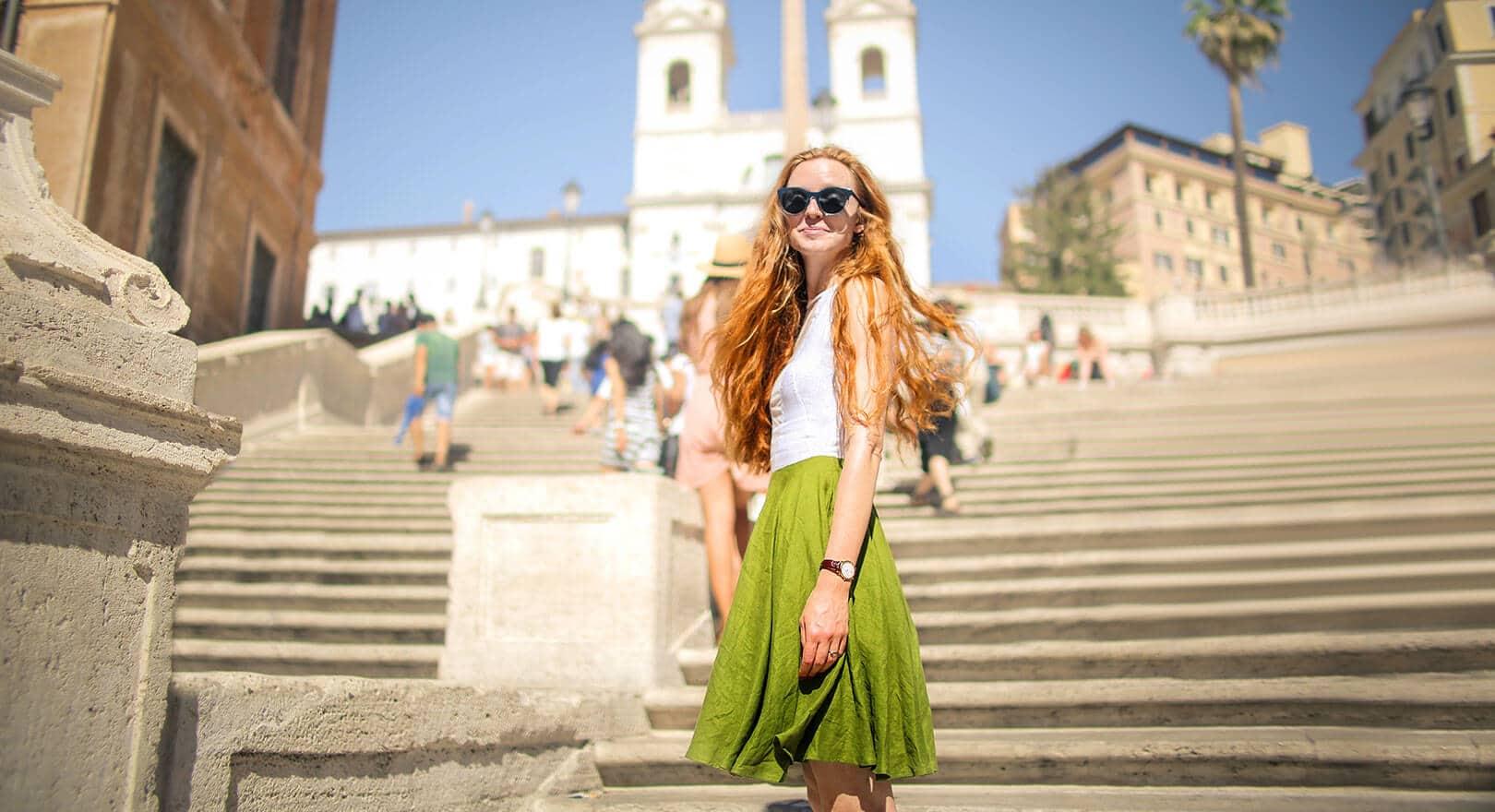 Studieren in Italien – Alles rund um das Auslandsstudium in Italien