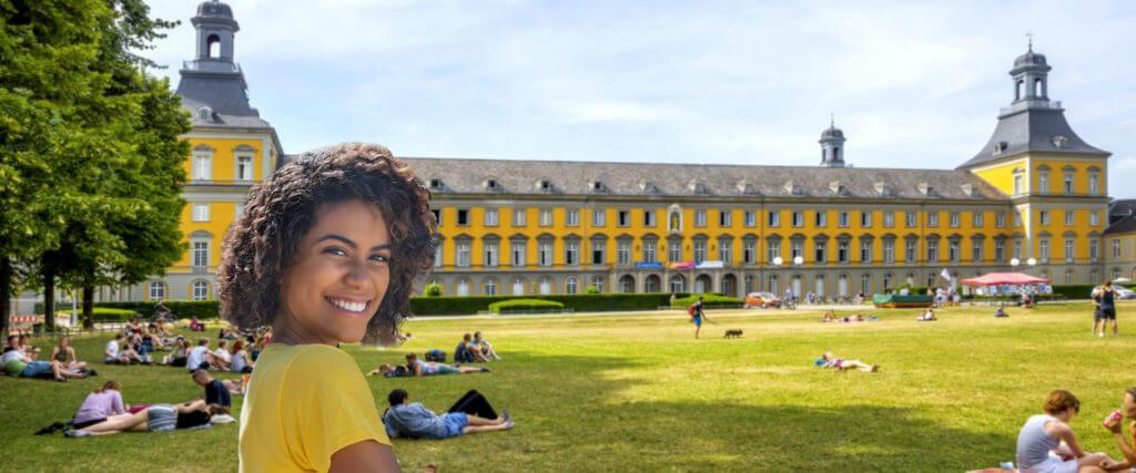 Krankenversicherung für Studenten aus Brasilien