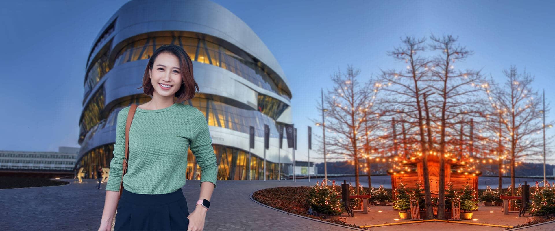 Krankenversicherung für Ausländer in Deutschland Studenten aus Vietnam
