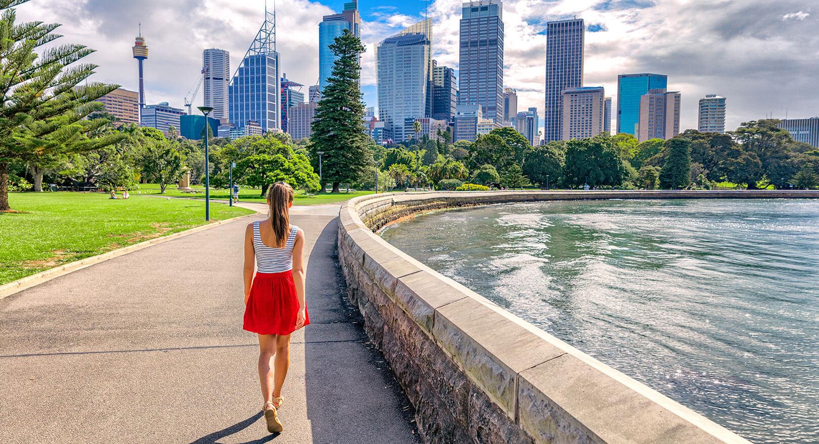 """Auswandern nach Australien: Leben und Arbeiten in """"Down Under"""""""