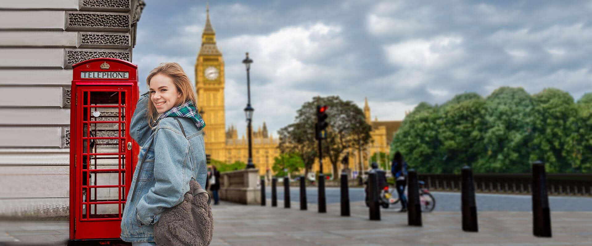 Auslandskrankenversicherung für Studenten Großbritannien