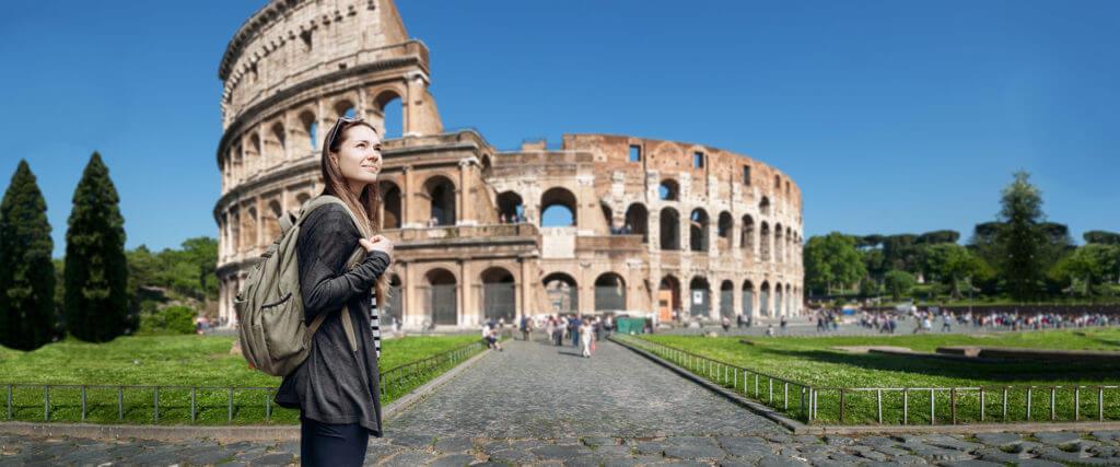 Krankenversicherung für Studenten in Italien
