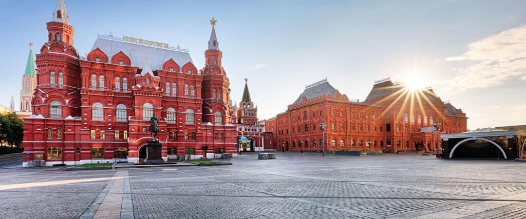 Auslandskrankenversicherung für Studenten in Russland