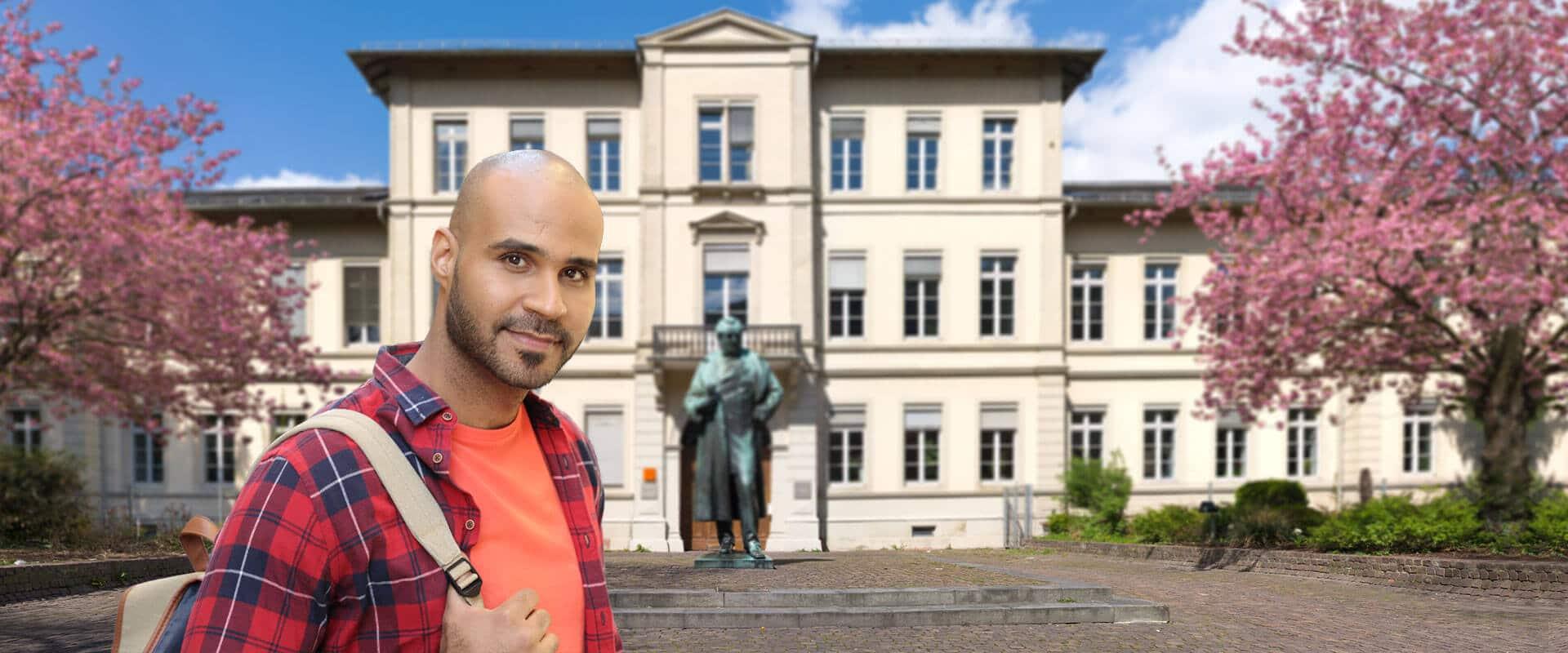 Krankenversicherung für Ausländer in Deutschland Studenten aus Tunesien