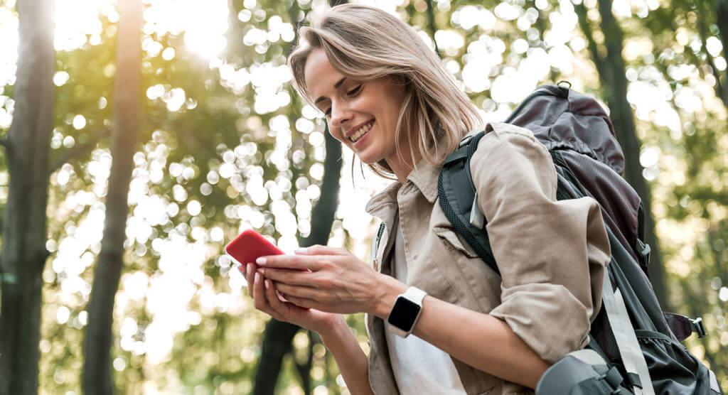 Die besten Reise-Apps, die jeder Urlauber auf seinem Smartphone haben sollte