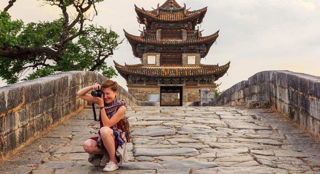 Die Top 10 sehenswertesten Orte in China