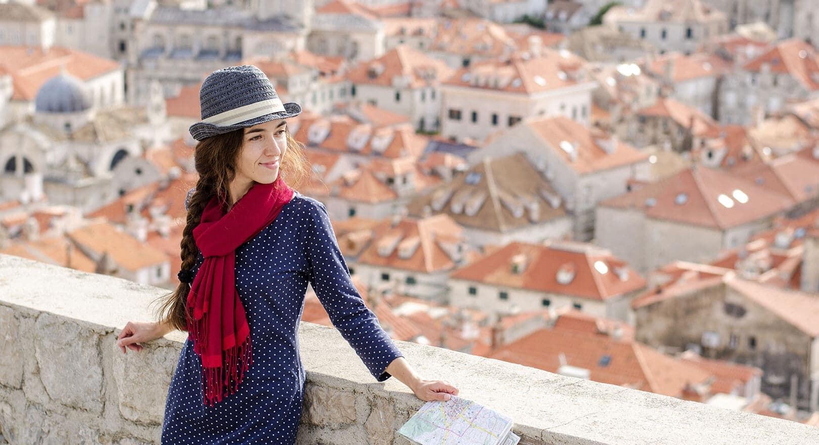 Die Top 14 sehenswertesten Orte in Kroatien