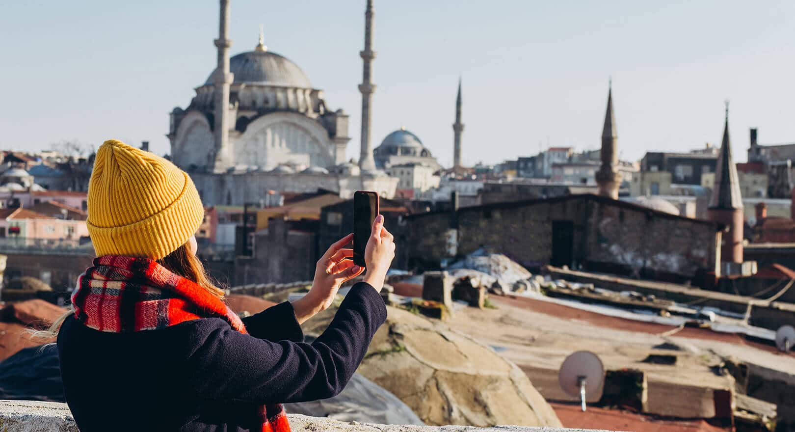 Die Top 8 sehenswertesten Orte in der Türkei
