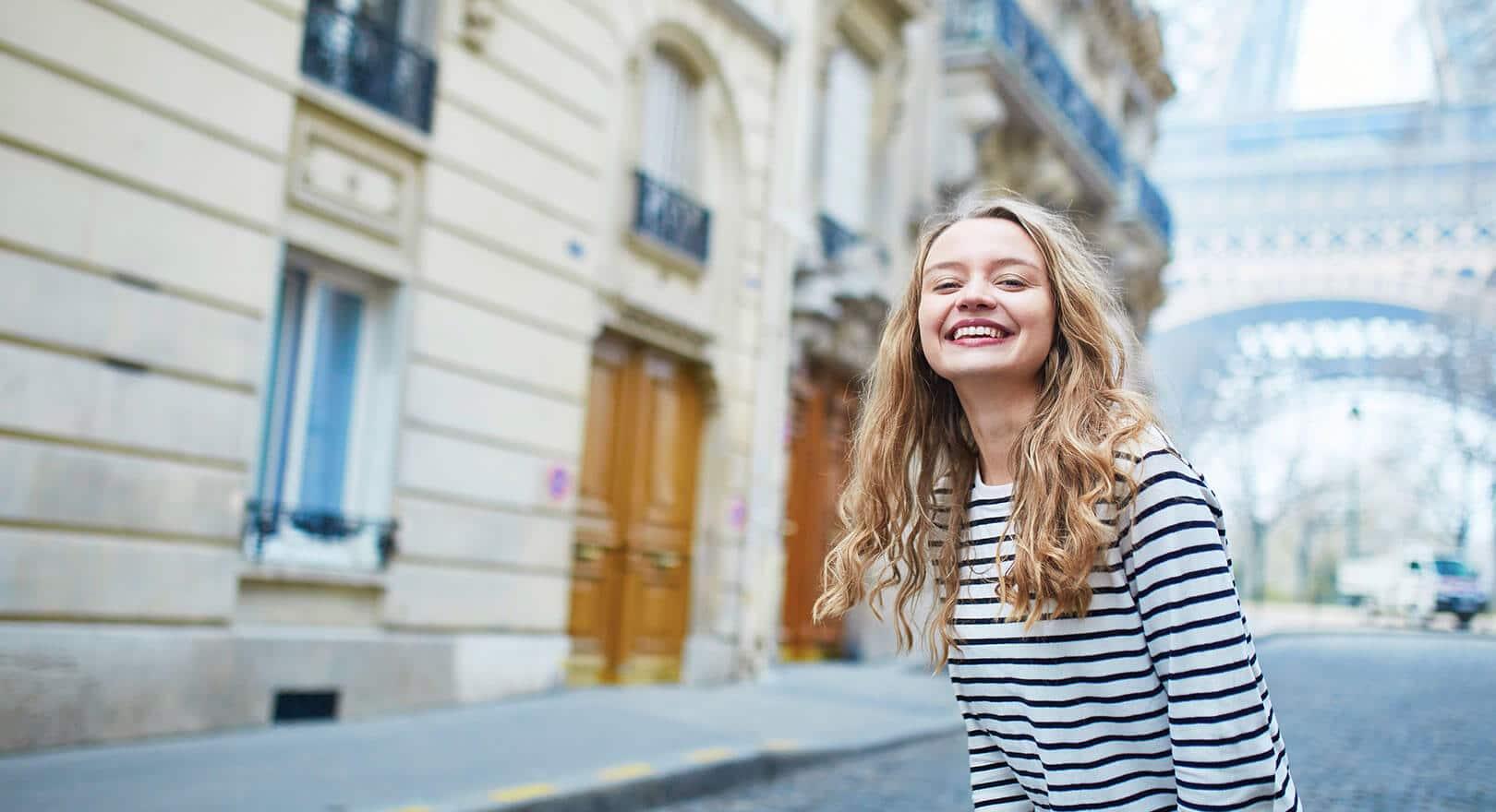Wer an Frankreich denkt, denkt vielleicht an Paris, an Mode an Liebe und Leidenschaft, an ein Land das weltoffen und modern ist.