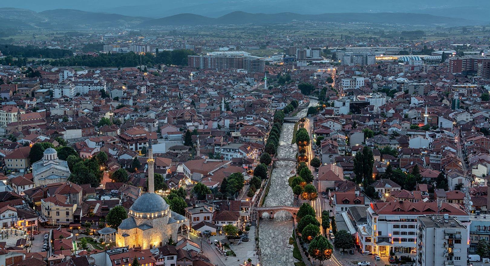 Mein Erfahrungsbericht: Auslandsstudium in Kosovo