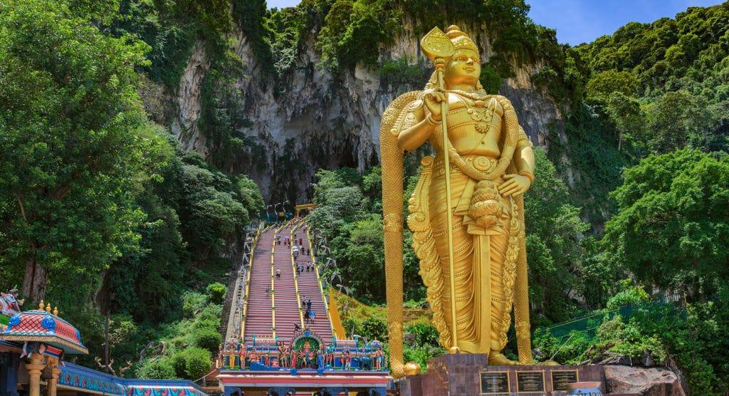 Mein Erfahrungsbericht: Zum Masterstudium nach Kuala Lumpur