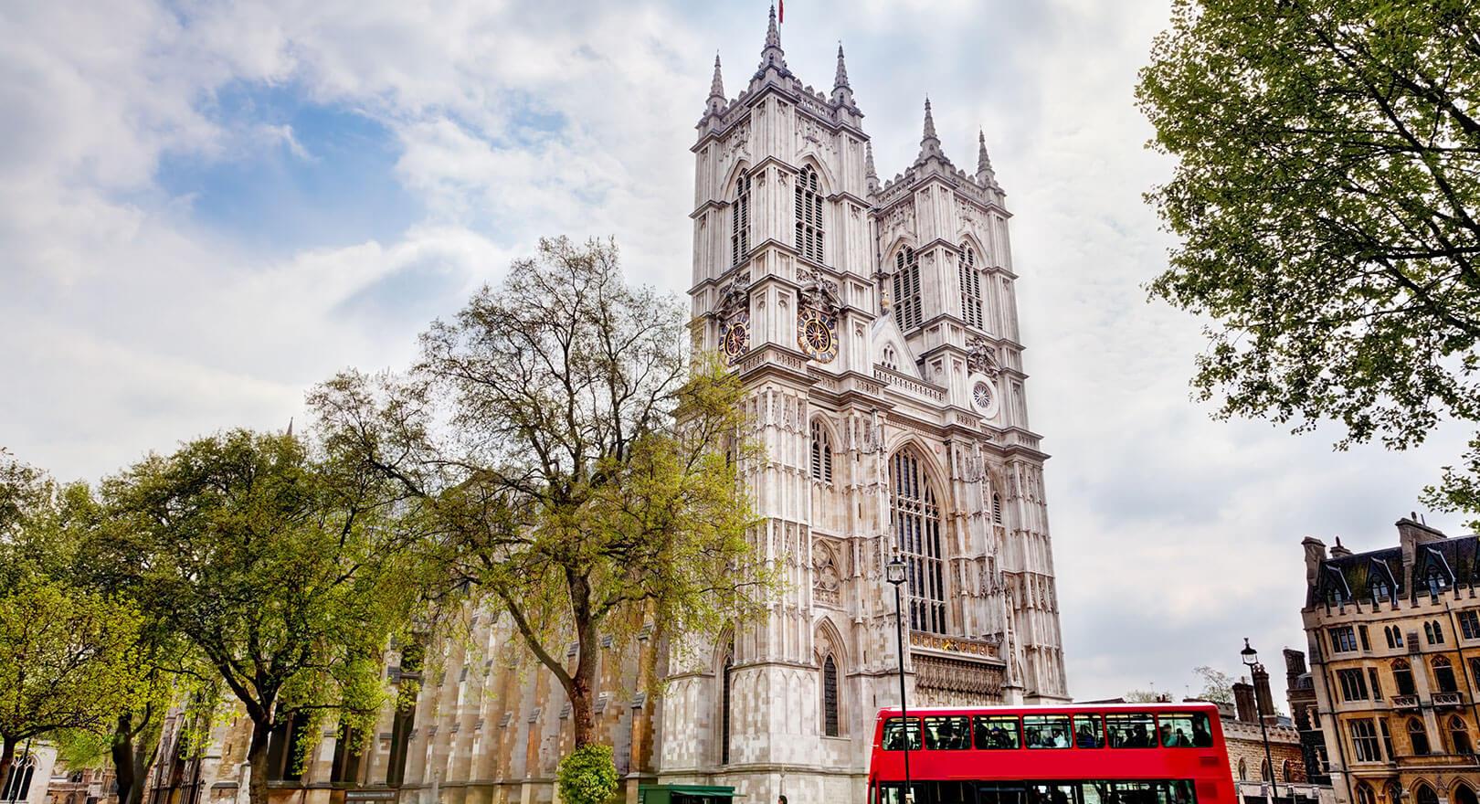 Sprachreise nach England – alles rund um die Reise zur Sprachverbesserung nach Great Britain
