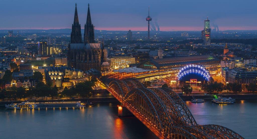 Warum Studieren in Deutschland den Lebenslauf aufpeppt