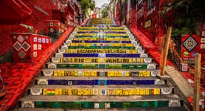 Work and Travel in Brasilien – eine tolle Art Brasilien zu entdecken
