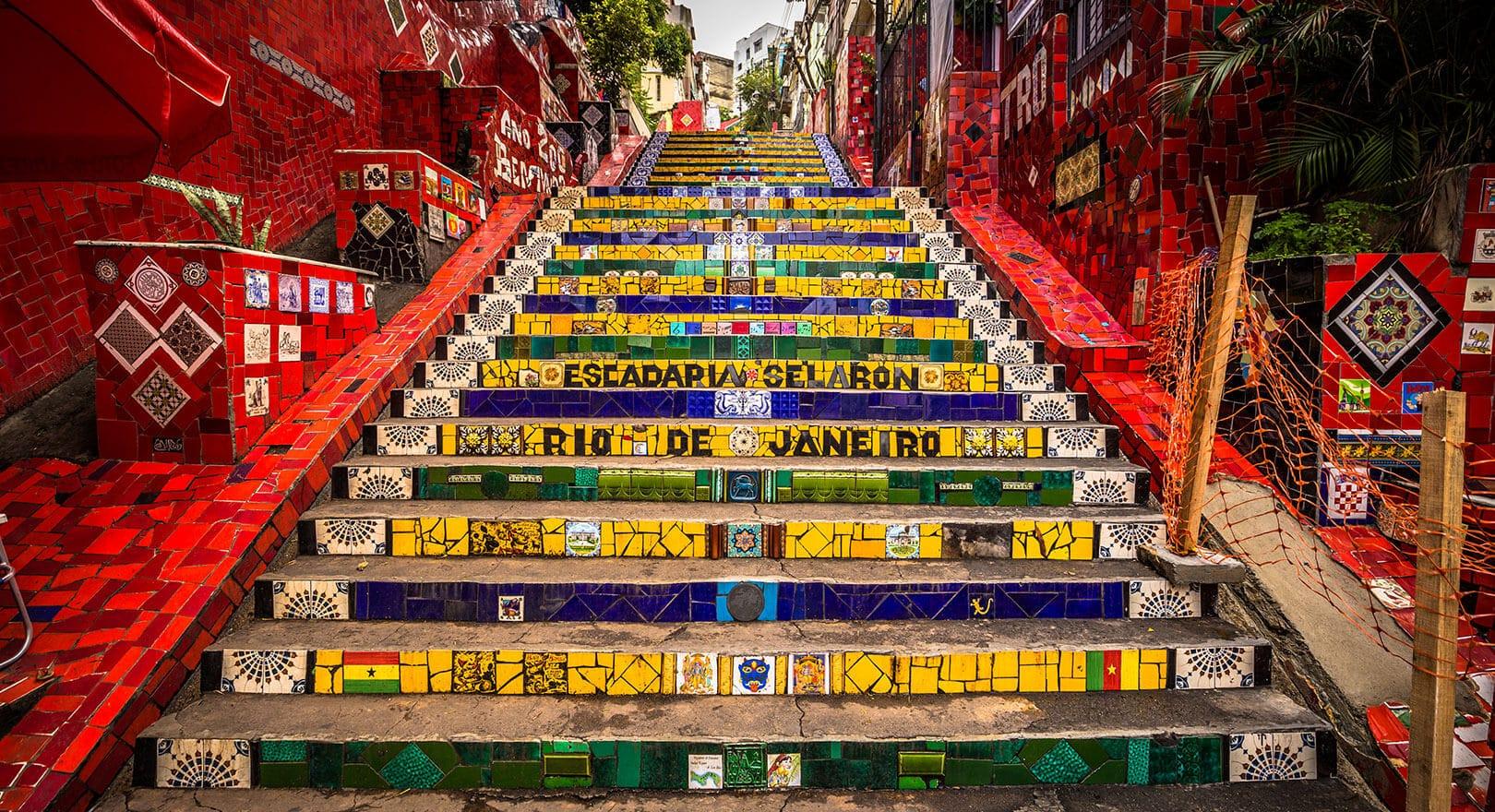 Work and Travel in Brasilien – eine tolle Art Brasilien zu entdecken