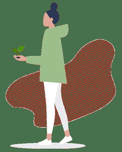 Förderung Umweltprojekt