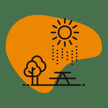 Klimaschutz Projekt